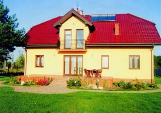 dom na sprzedaż - Stryków (gw), Kolejowa