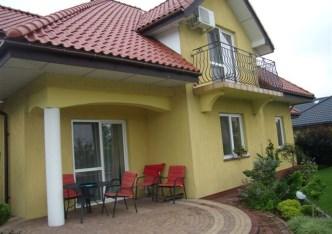 dom na sprzedaż - Konstantynów Łódzki