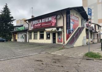 lokal na wynajem - Piotrków Trybunalski, Matejki
