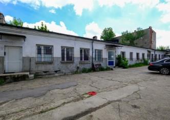 obiekt na sprzedaż - Łódź, Widzew, Księży Młyn, Jana Kilińskiego