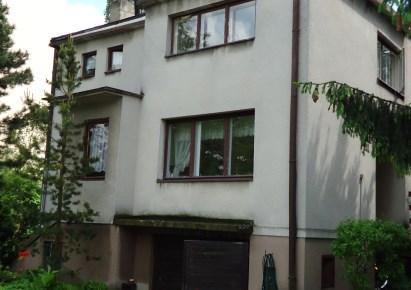 dom na sprzedaż - Łódź, Bałuty, Radogoszcz