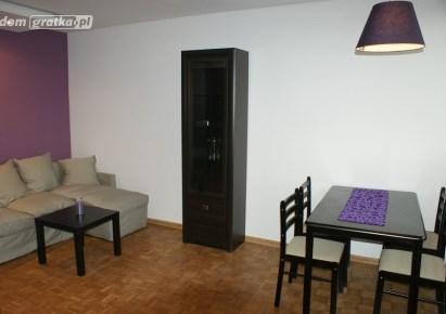 mieszkanie na wynajem - Łódź, Rudnickiego