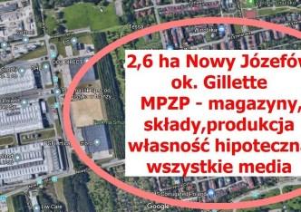 działka na sprzedaż - Łódź, Polesie, Smulsko